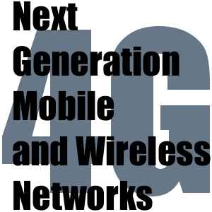Szkolenie – 4G: Next Generation Mobile and Wireless Networks
