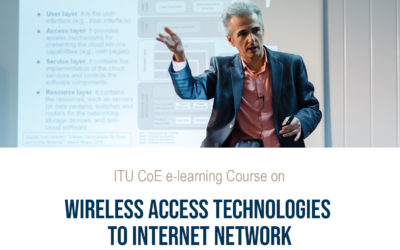 Wireless Access Technologies to Internet Network, 8-15 April 2019