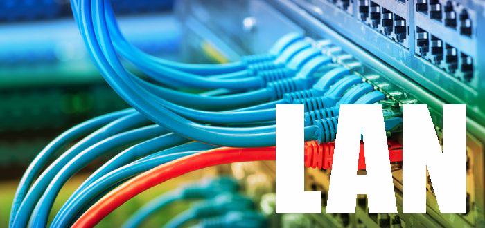 Podstawy lokalnych sieci komputerowych LAN (11-18 października 2021)