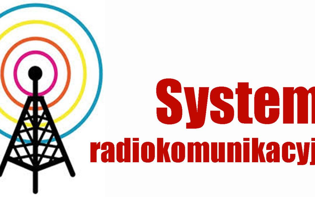 """""""Systemy radiokomunikacji ruchomej lądowej"""" (25-26.11.2019)"""