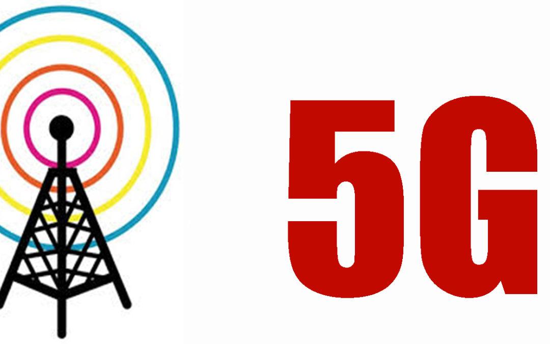 Systemy komórkowe 5G (11-18 październik 2021)