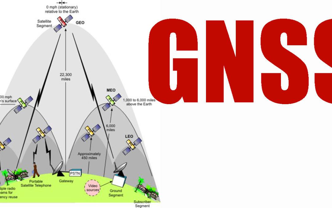 """""""Systemy GNSS – Galileo, GPS, Glonass"""", 2-3 grudnia 2019, Warszawa"""