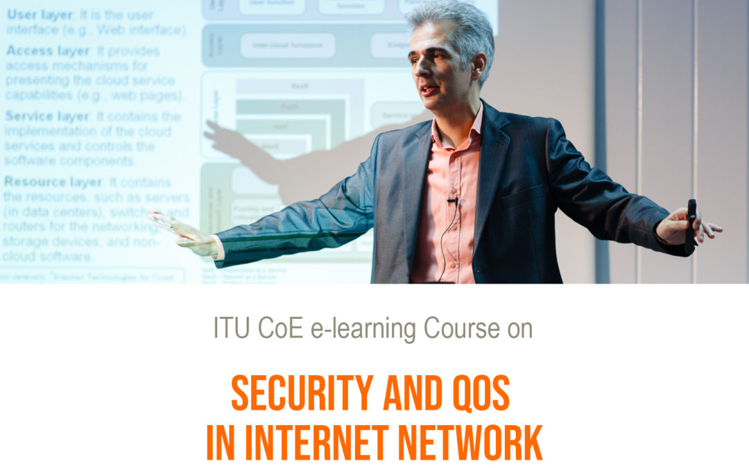 Security and QoS in Internet Network (13 – 20 April 2020)