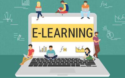 Kursy e-learningowe w październiku 2020